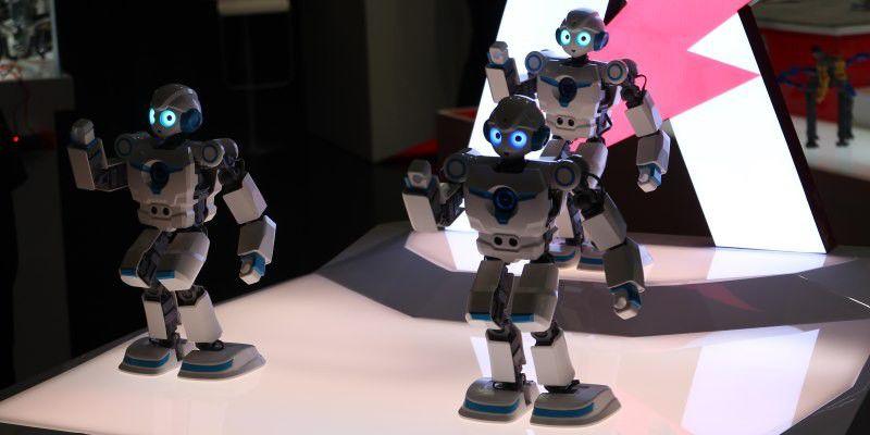 Küchenroboter Test ~ ifa trend roboter, apps und bierbrauer ein blick in die