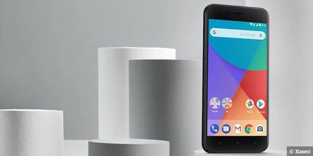 Google kooperiert mit Xiaomi in Sachen Android One