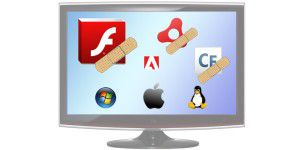 Sicherheits-Updates für Flash Player, AIR und ColdFusion