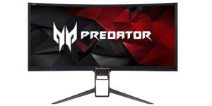 Test: UWQHD-Gaming-Monitor Acer Predator Z35P