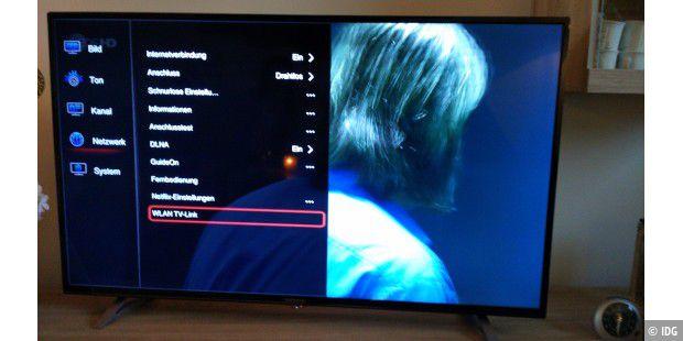 Sony Tv Mit Internet Verbinden