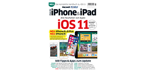 iPhone&iPad Sonderheft  »iOS 11«