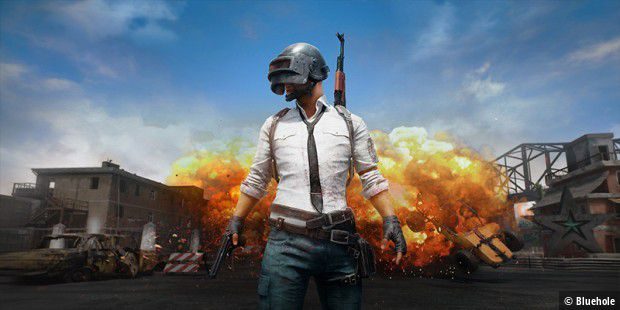 Playerunknown's Battlegrounds auf Rekordjagd.
