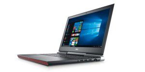 Test: Notebook Dell Inspiron 15 7000