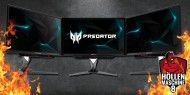 Die 4K@144Hz-Gaming-Monitore der HM8