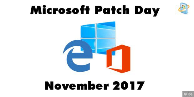 Patch Day November