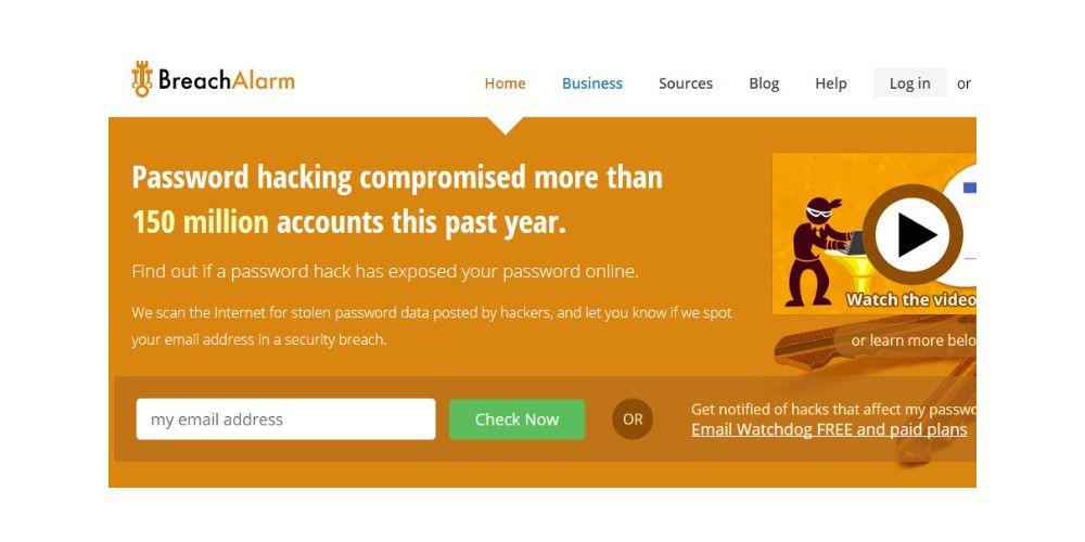 Kostenlose Dating-Website für Einbrecher