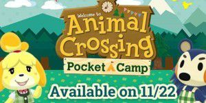 Animal Crossing: Pocket Camp erscheint am 22.11.