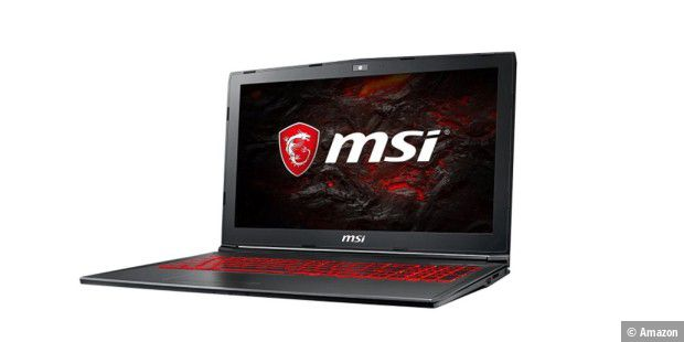 Das MSI GV62 7RE-2275DE