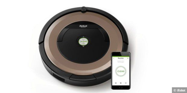 amazon deals roomba saugroboter bis zu 200 euro g nstiger pc welt. Black Bedroom Furniture Sets. Home Design Ideas