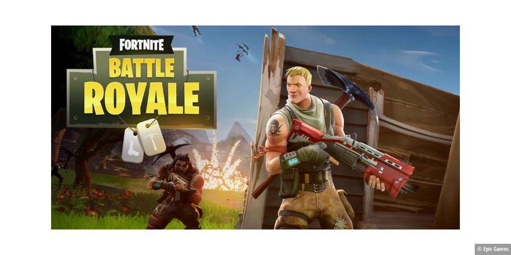 Fortnite: Epic Games einigt sich außergerichtlich mit Cheater - PC-WELT