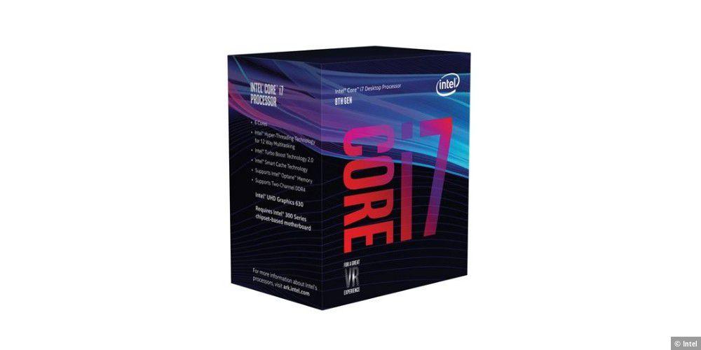 Intel Gewinnspiel