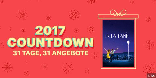 Langer Adventskalender
