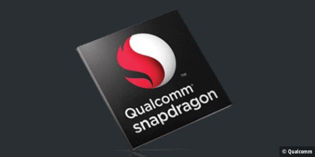 Qualcomms Top-Smartphone-Prozessor: Snapdragon 845.
