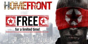 Homefront: Steam verschenkt coolen Shooter
