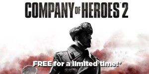 Company of Heroes 2 aktuell gratis zum Download