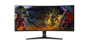 Test: Gaming Monitor LG 34UC89G im 21:9-Format