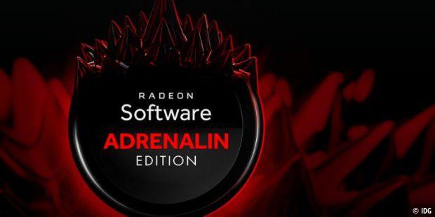 AMD Adrenalin: Treiber werden für ältere Spiele nicht nachgebessert