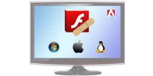 Adobe schließt Datenleck im Flash Player