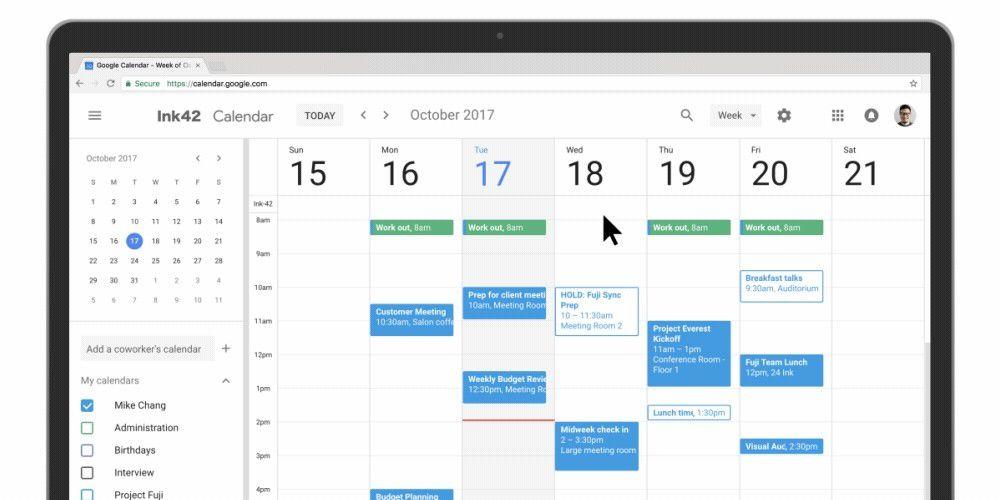 Kalender Spam in Google Kalender verhindern   PC WELT