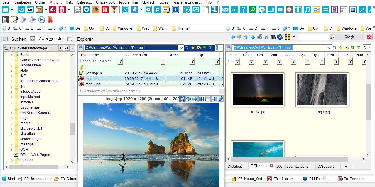 Geniale Gratis-PDF-Tools ersetzen Acrobat & Reader DC - PC-WELT