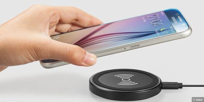 Samsung Laden Ohne Kabel