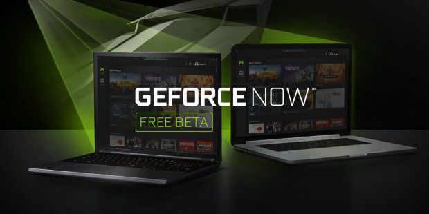 Nvidia Geforce Now für PC (Beta) im Test