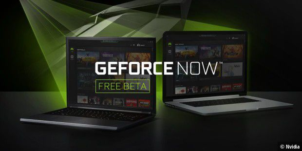 Nvidia Geforce Now für PC (Beta) im Test - PC-WELT