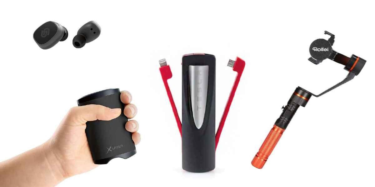 Coole Gadgets für Smartphones und Tablets - PC-WELT