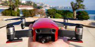 Einsteiger-Drohne DJI Mavic Air im Hands-on