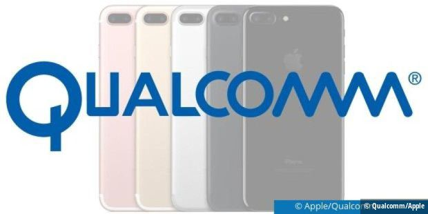 Qualcomm vs. Apple