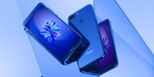 Honor 9 Lite im Test - Handy mit 4 Kameras