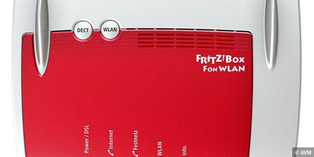 ltere fritzbox als dect repeater verwenden pc welt. Black Bedroom Furniture Sets. Home Design Ideas