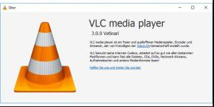 VLC Media Player 3.0 ist da - alle Infos & Download