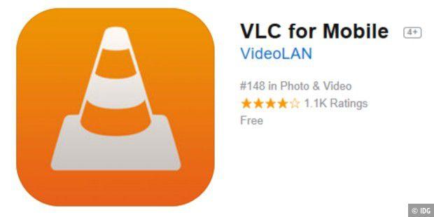 VLC Media Player 3 0 für Android und iOS verfügbar - PC-WELT