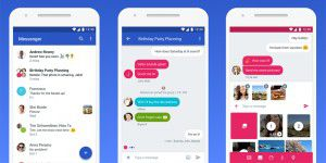 Android Messages bekommt neue Funktionen