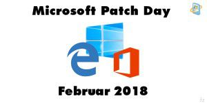 Patch-Day: Microsoft stopft 50 Lücken in Windows, Office
