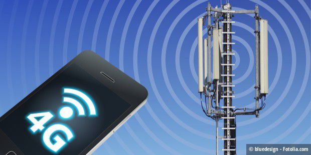 LTE in Deutschland? Ein Trauerspiel