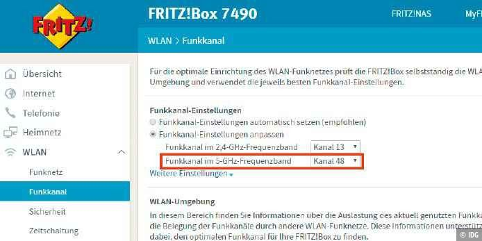 Fire Tv Stick 5 Ghz