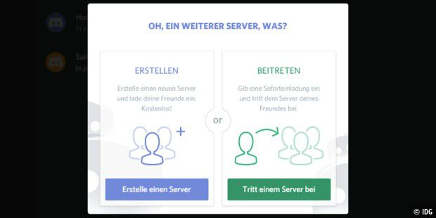 Discord Powerful VoIP App For Gamers Reviews And Ratings - Minecraft server erstellen mit freunden