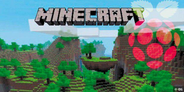 So Setzen Sie Ihren Eigenen MinecraftServer Auf PCWELT - Minecraft uber vpn spielen
