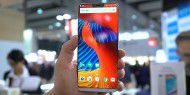 Fast komplett randlos: Ulefone T2 Pro im Hands-on