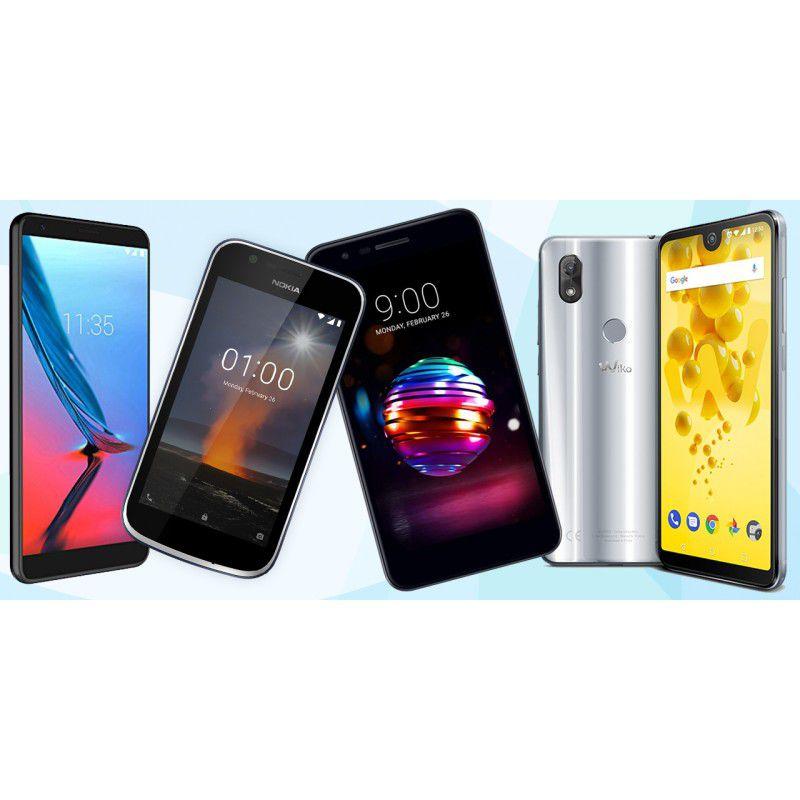 Die 5 Besten Neuen Handys Unter 200 Euro Frisch Von Der Smartphone