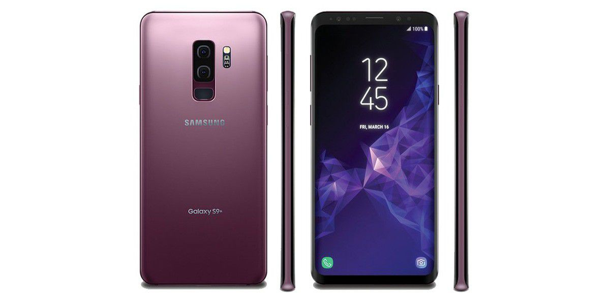 samsung galaxy s9 und s9 im test pc welt. Black Bedroom Furniture Sets. Home Design Ideas