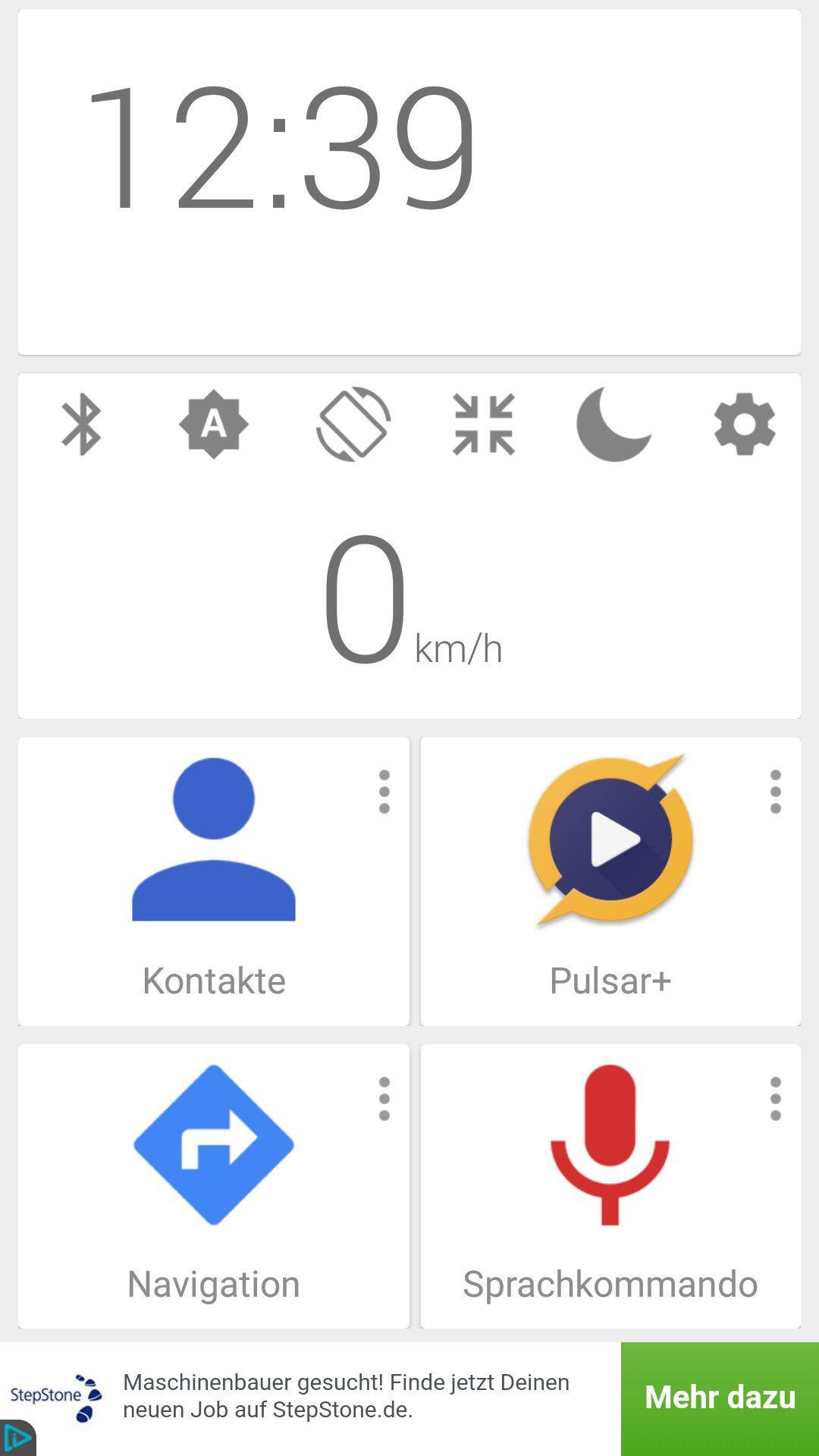 Die besten Android-Apps fürs Auto - PC-WELT