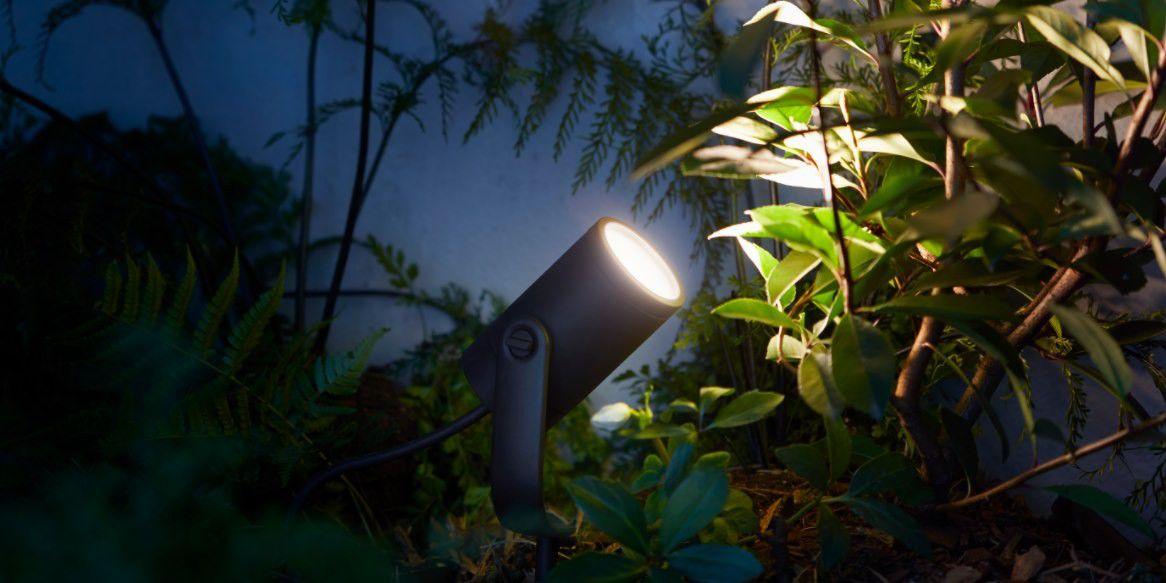 Hue Outdoor Leuchten Ab Sofort Vorbestellbar Pc Welt