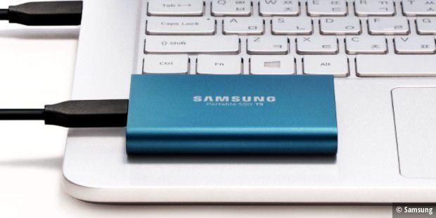 Stromausfall zerstört großen Teil von Samsungs Flash-Speicher-Produktion
