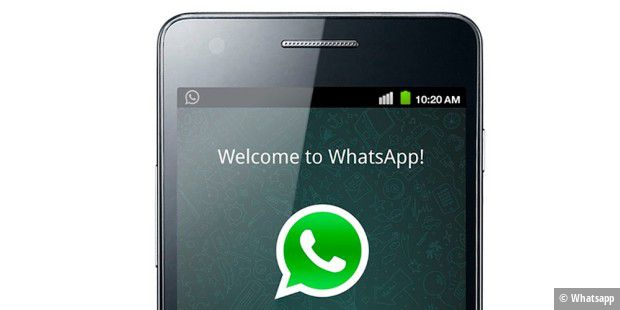 Datenschutz - Whatsapp gibt vorerst keine Daten an Facebook weiter