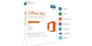 Amazon-Angebot: Microsoft Office 365 Home für 50 Euro