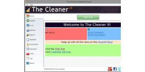 Anti-Malware: The Cleaner 9